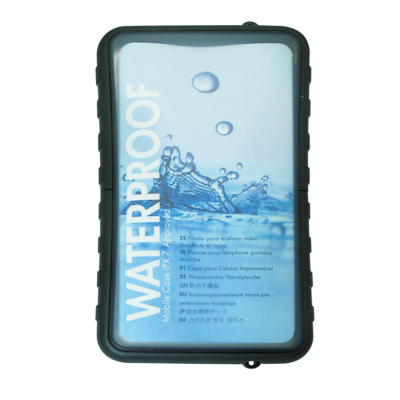Sealbox L IPhone 4