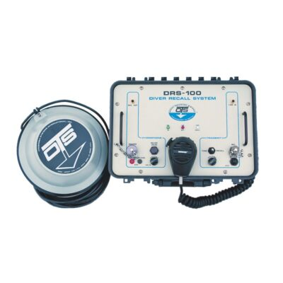Rappel plongeur OTS DRS-100B