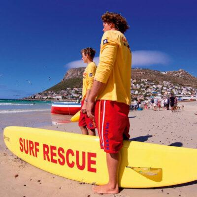 Rescue Board rigide 320 SOFT