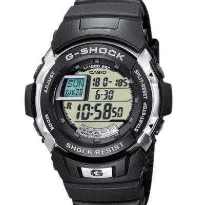 Montre G-SHOCK G-7700 Noir