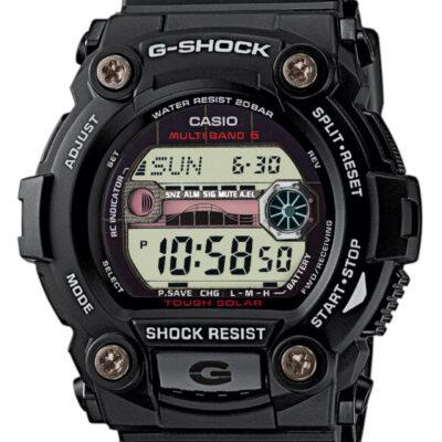Montre G-SHOCK GW 7900 Noir