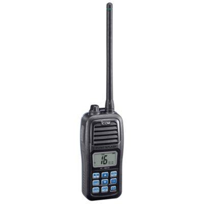 VHF portable IC-M23