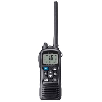 VHF portable IC-M73 Europlus