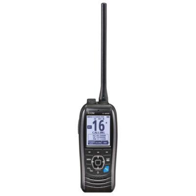 VHF portable avec GPS IC-M93DEURO
