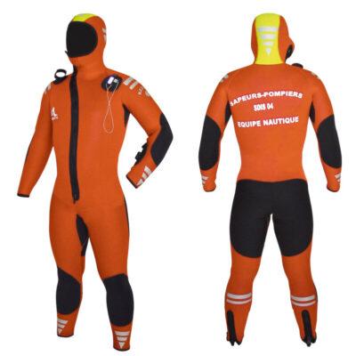 Monopiece Rescue Pro